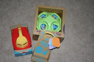 Green Toys Baby Products