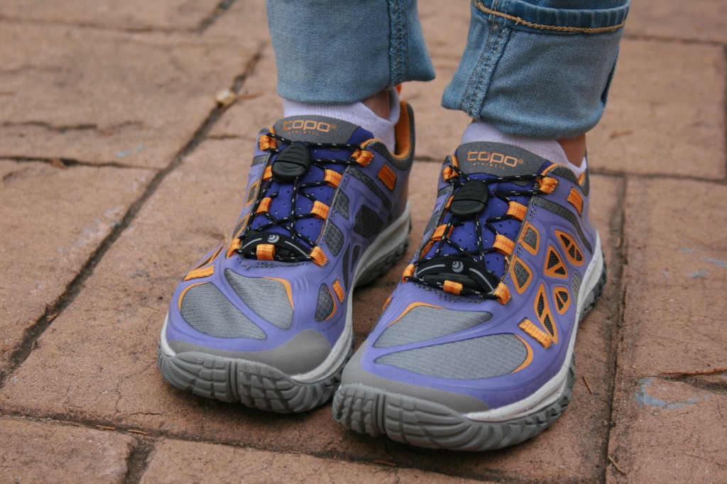 Topo Athletic Women's Outdoor Shoes