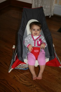 baby bouncer review - photo