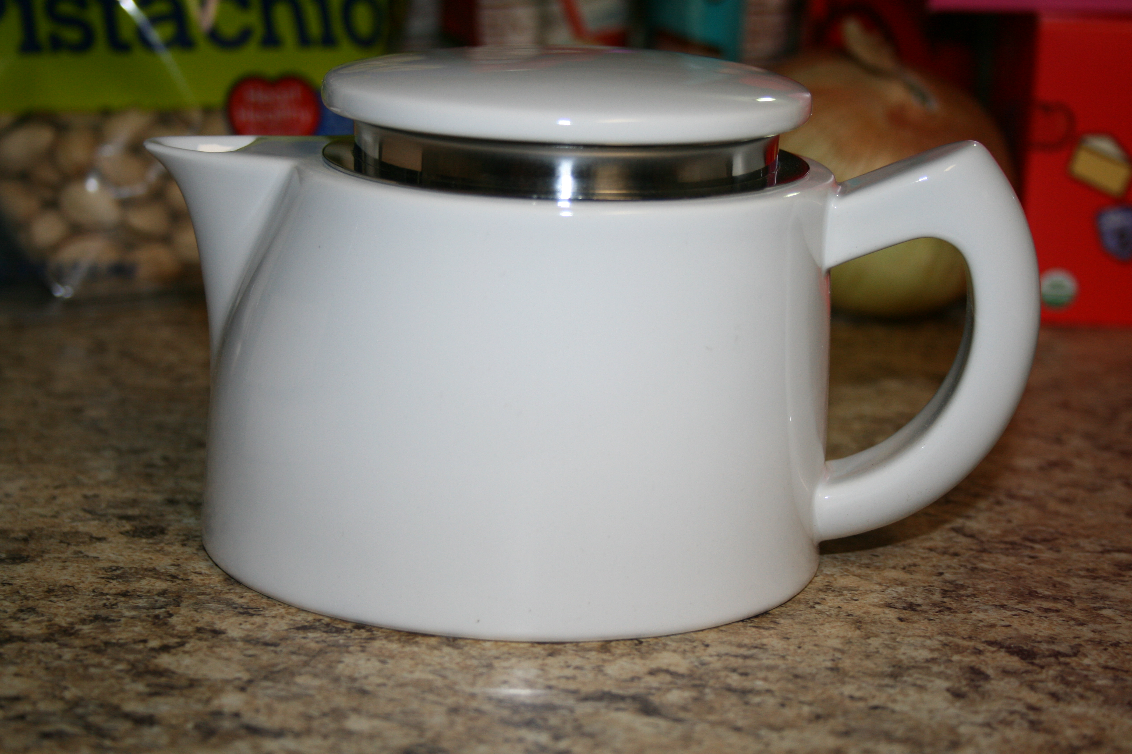 Cup Sowden Coffee Maker