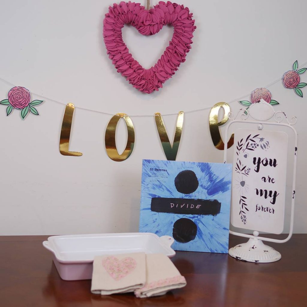 Ad  Giveaway For a cozy night in on Valentineshellip
