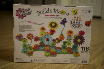 Build & Bloom Building Set Review