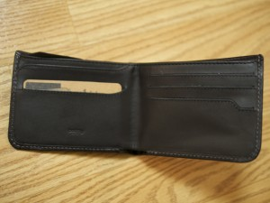 Bellroy wallet review