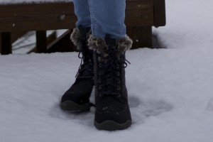 Sperry Top-Sider Winter Cove Boot Review