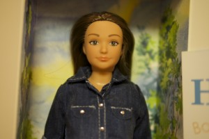Lammily Doll Review