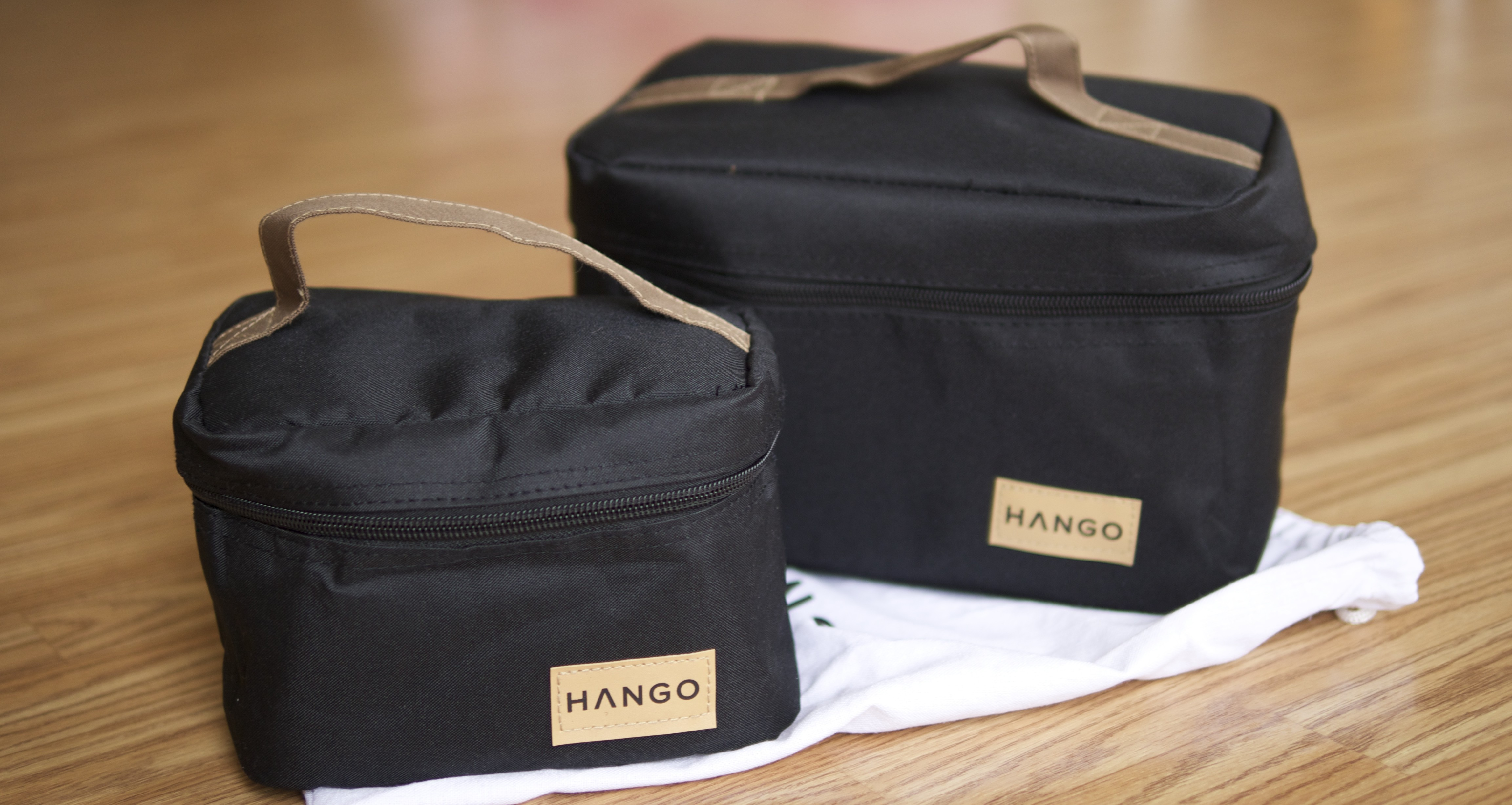 Hango Lunch Box Review