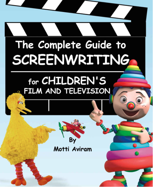 Screenwriting Book Review