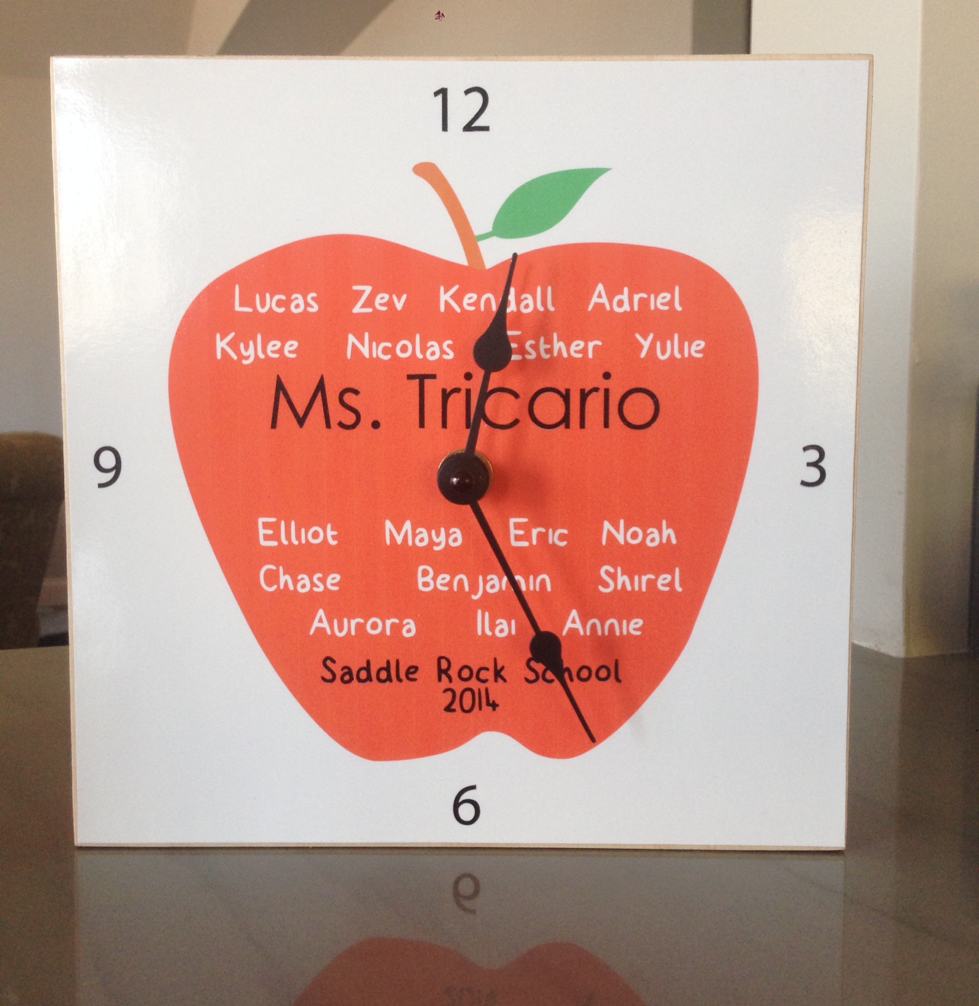 Best Teacher Gifts for End of the Year