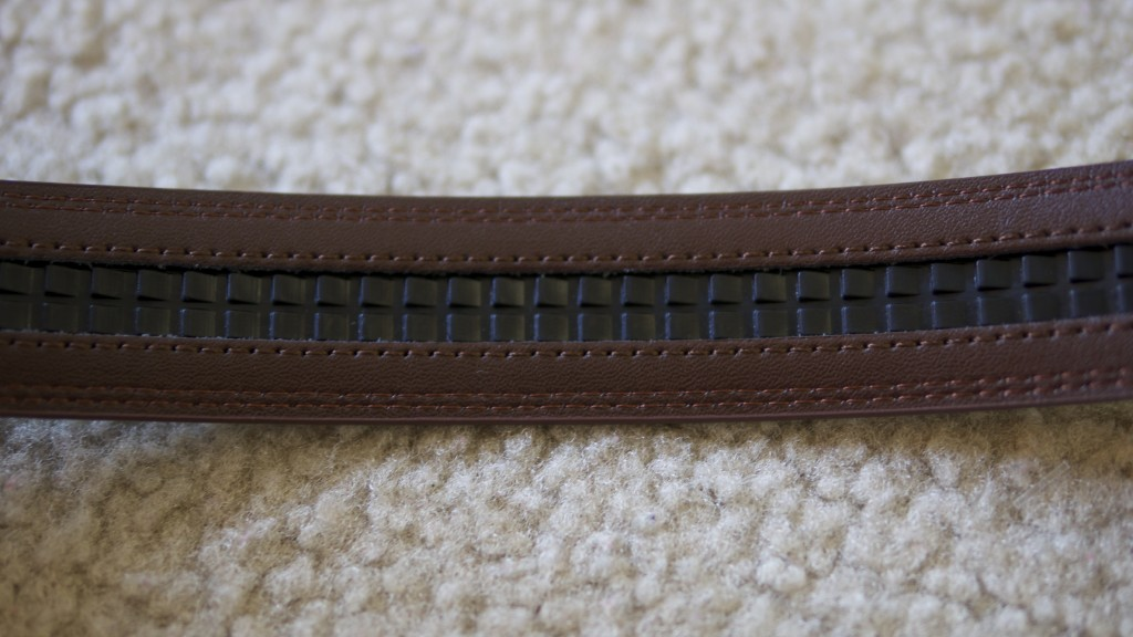 mission belt review