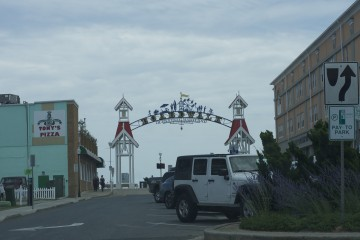 5 Things to Do in Ocean City, Maryland - Theresa's Reviews - www.theresasreviews.com
