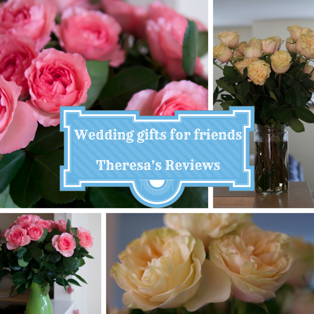 Wedding Gift For Friend Ideas : Wedding Gifts for Friends - Theresas Reviews - www.theresasreviews ...