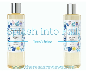 Splash into Fall! Fall Essentials for the Modern Woman - Theresa's Reviews - www.theresasreviews.com