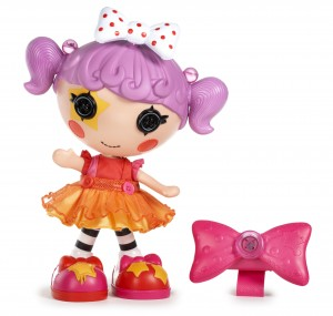 529484 Lalaloopsy Dance With Me Doll FW 01