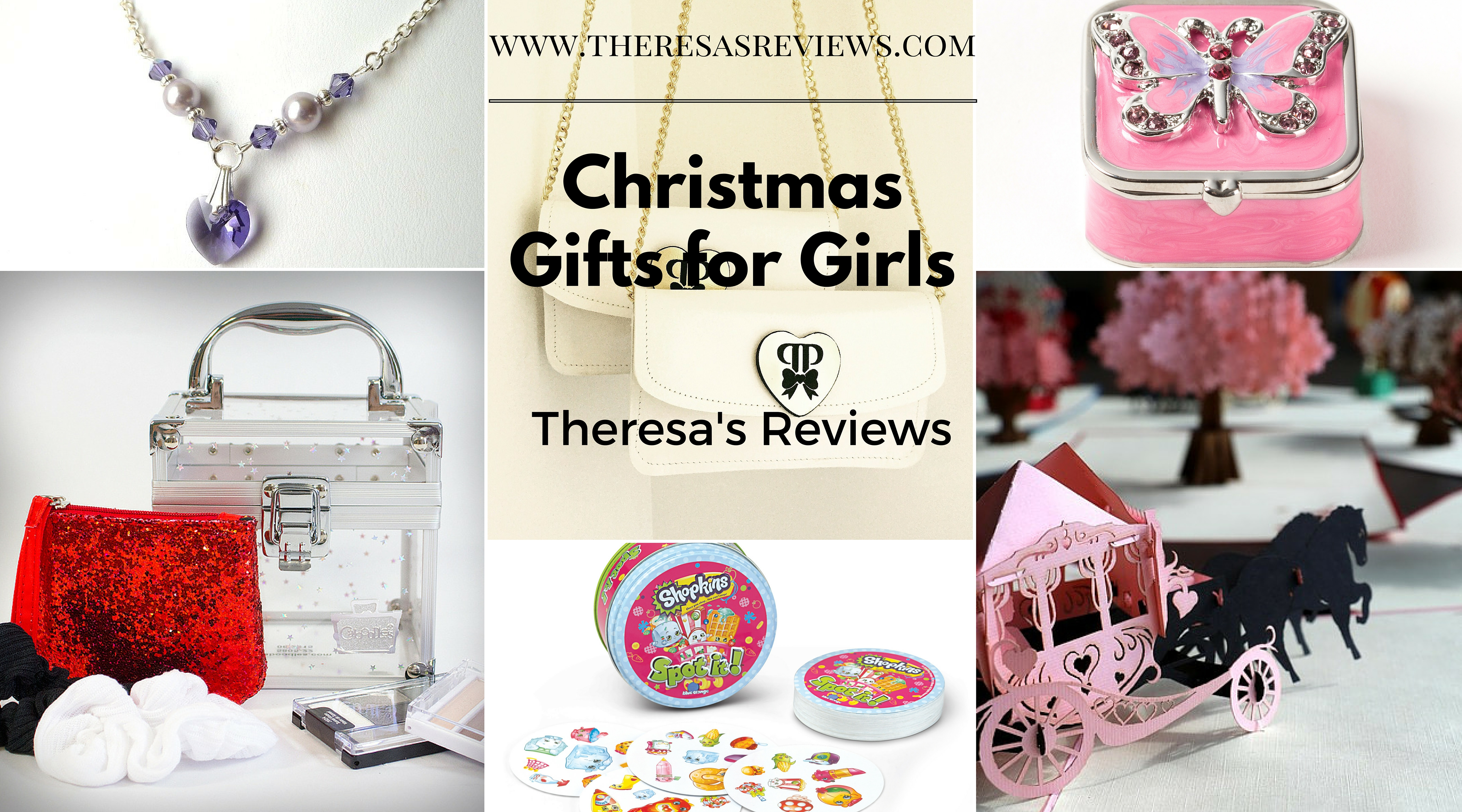 Christmas gifts for girls theresa s reviews