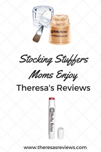 Stocking Stuffers Moms Enjoy