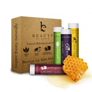 3 New Year's Eve Essentials - @beautybyearth - Theresa's Reviews - www.theresasreviews.com - Lip Balm Multi-Pack