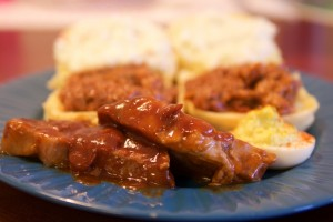 Mouthwatering Southern BBQ in Your Home Kitchen - Theresa's Reviews