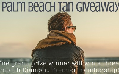 Palm Beach Tan Giveaway on Theresa's Reviews! www.theresasreviews.com Featuring @palmbeachtan #giveaway #win #free #tan #summer