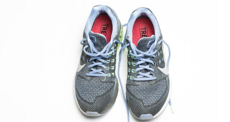 Tread Labs Stride Insole Review & Giveaway