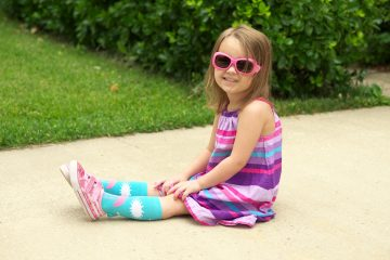 Kids Summer Sun Protection Guide - Featuring @mustelaUSA @fairytaleshair - Found on www.theresasreviews.com
