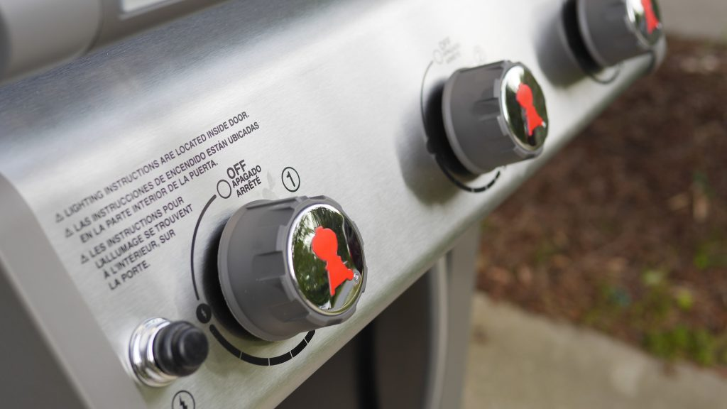 Summer Grilling With Lowe's Home Improvement - Found on www.theresasreviews.com