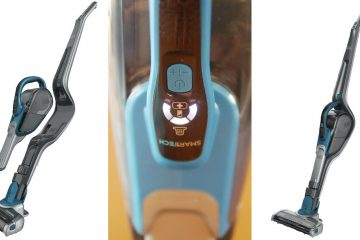 Steam Mop Review Shark Steam Amp Spray