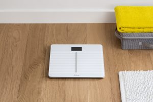 3 Reasons A Smart Scale Can Help Your Health - Found on www.theresasreviews.com