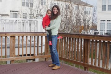 Theresa's Reviews - Cozy Up With Family In @Chaco Pineland Chukkas