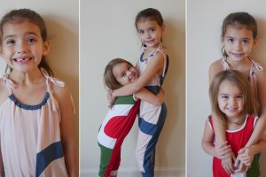 Theresa's Reviews - Children Clothing Feature With Maison de Mini