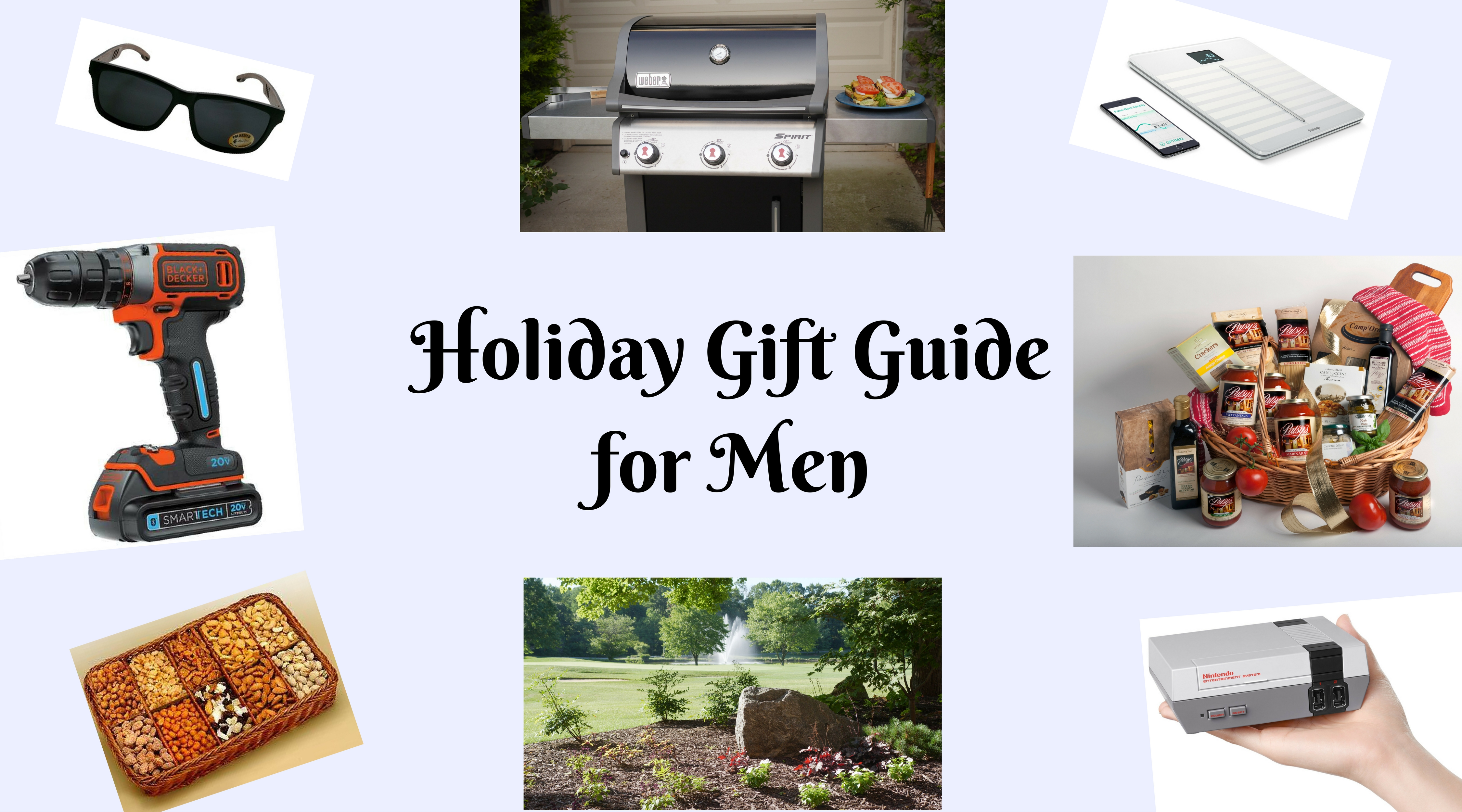 2016 Theresa 39 S Reviews Holiday Gift Guide For Men
