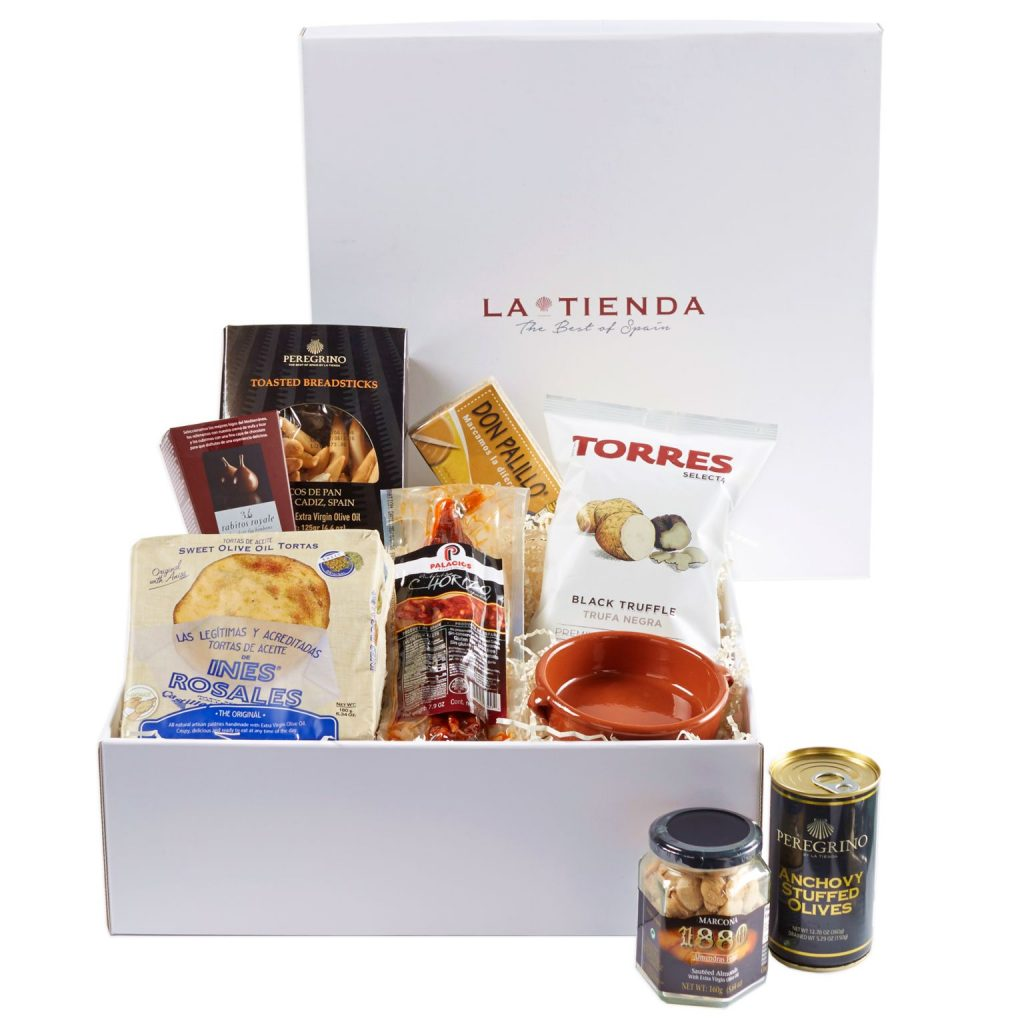 Theresa's Reviews - 3 Reasons To Stay Home For Valentine's Day & La Tienda Tapas Giveaway