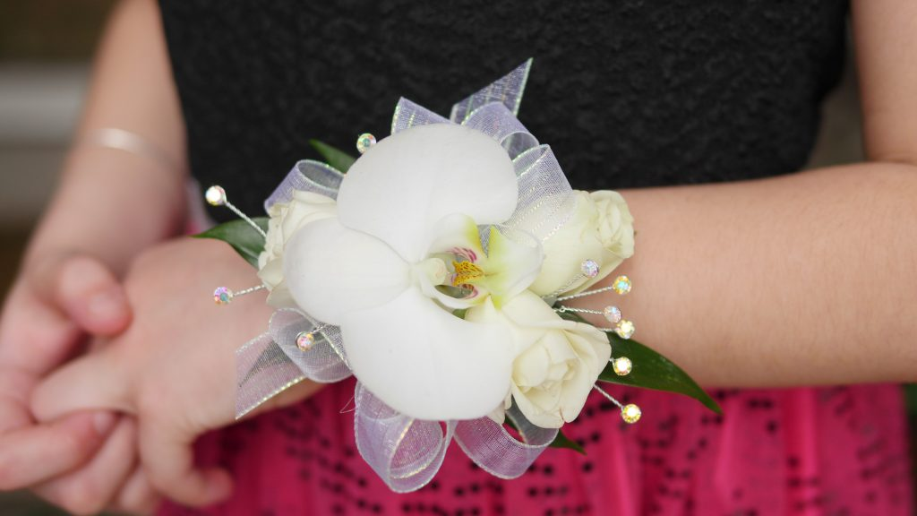 A Night To Remember: Father And Daughter Special Memories - Theresa's Reviews - Teleflora Special Occasion Flowers