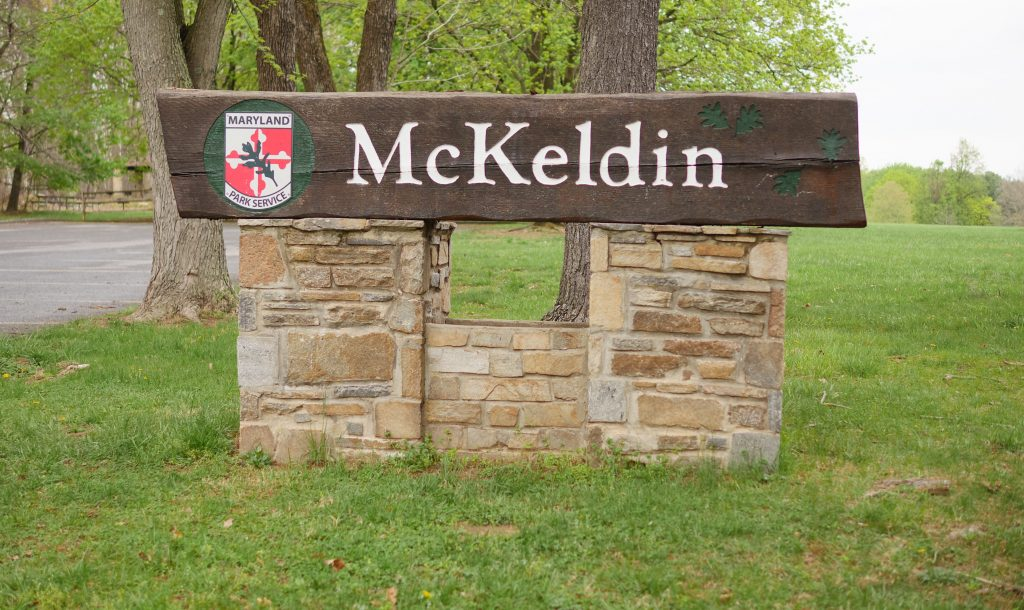 At Patapsco Valley State Park, the McKeldin area has miles of trails.