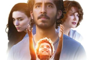 Oscar Nominated 'Lion' Blu-ray Review - Theresa's Reviews