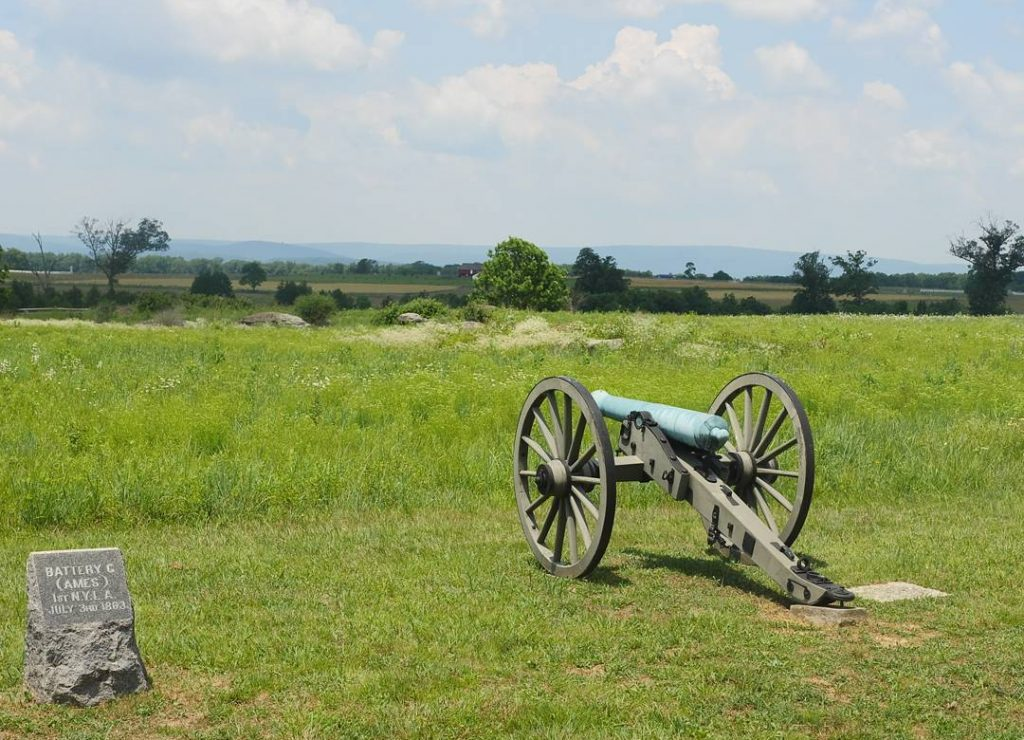 Theresa's Reviews 4-Day Itinerary For Visiting Gettysburg, Pennsylvania