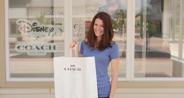 During my visit to The Outlet Shoppes At Gettysburg, I was impressed with the deals!