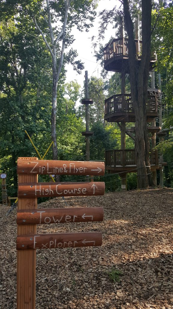 Terrapin Adventures offers experiences for both children and adults