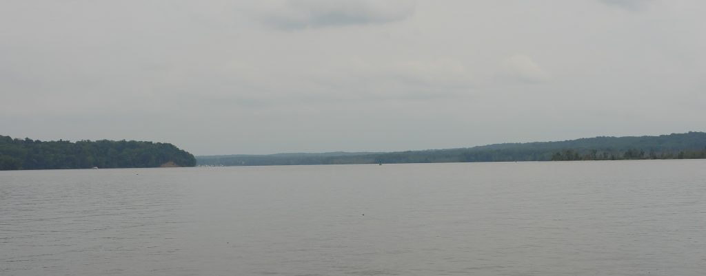 The Potomac River makes this area very beautiful!