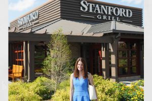 Stanford Grill in Columbia, Maryland - Theresa's Reviews