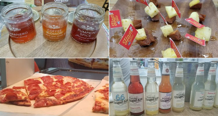 Top Trends at Natural Products Expo East 2017 - Theresa's Reviews #ExpoEast #ExpoEast2017