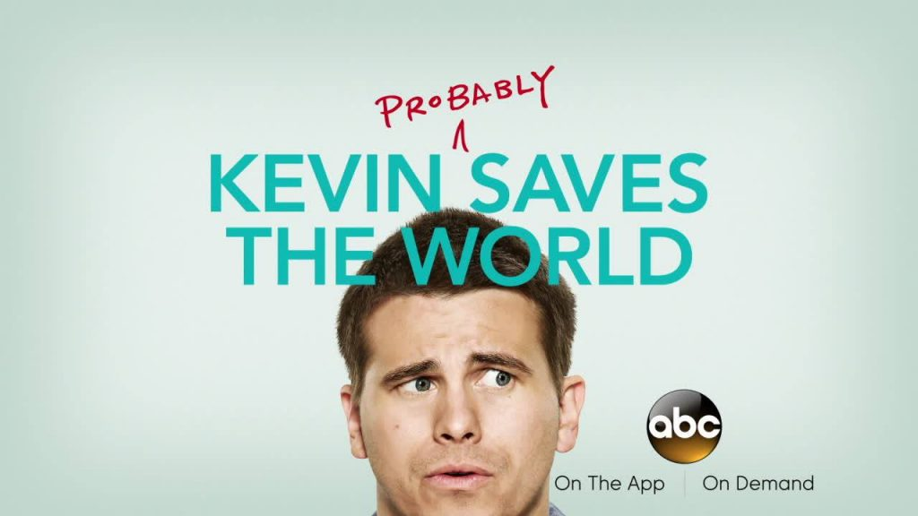 11/7 to 11/9 Follow Theresa's Reviews with #KevinProbably and #ABCTVEvent