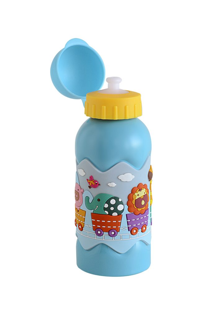 Theresa's Reviews 2017 Christmas Gift Guide For Babies - Marcus & Marcus Stainless Steel Water Bottle