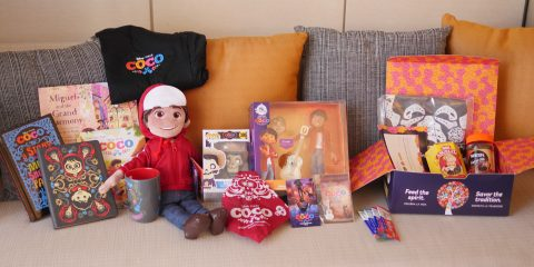 10 Must-Have Disney Pixar Coco Toys #PixarCocoEvent - Theresa's Reviews