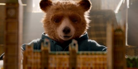 Advance Screening Ticket Giveaway To See PADDINGTON 2!