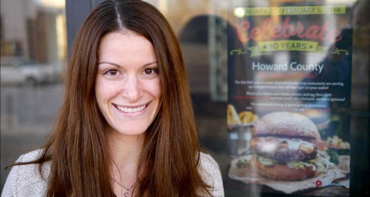 Theresa's Reviews covers Howard County Restaurant Weeks #HocoRestaurantWeeks