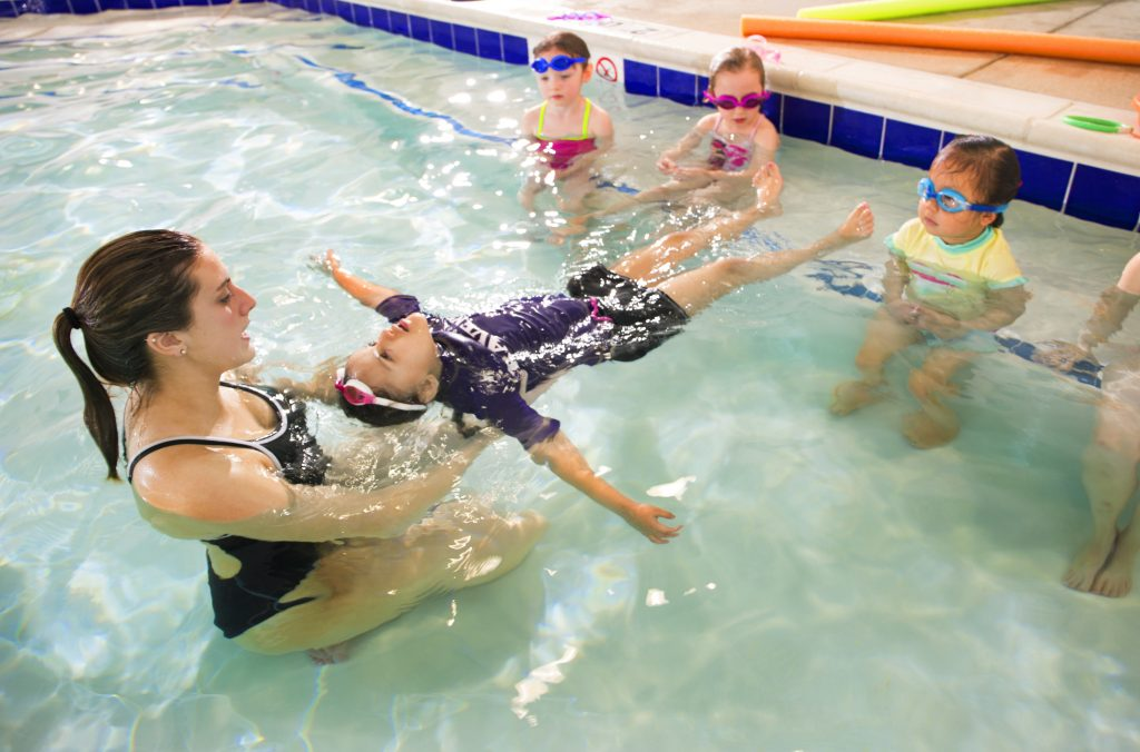 Theresa's Reviews 2018 Maryland Area Camp Guide - KIDS FIRST Swim Schools