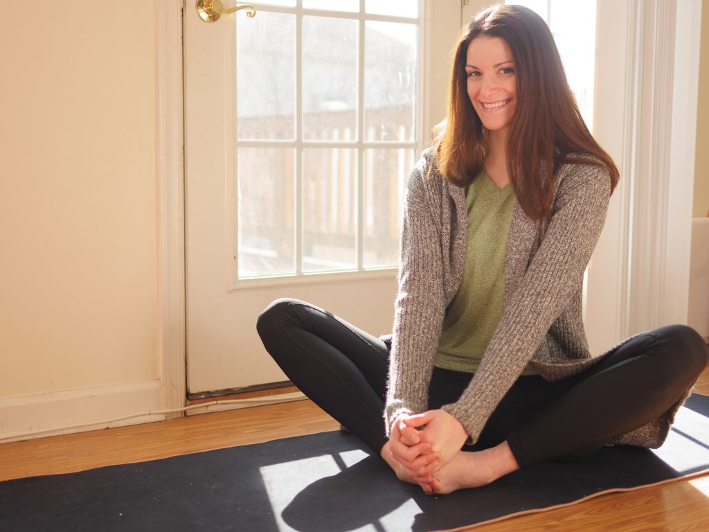 Stretch - How to have a productive day - tips to get it all done! Theresa's Reviews