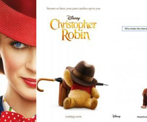 Mary Poppins Returns, Christopher Robbins, and Ralph Breaks the Internet Disney Movie Trailers Released
