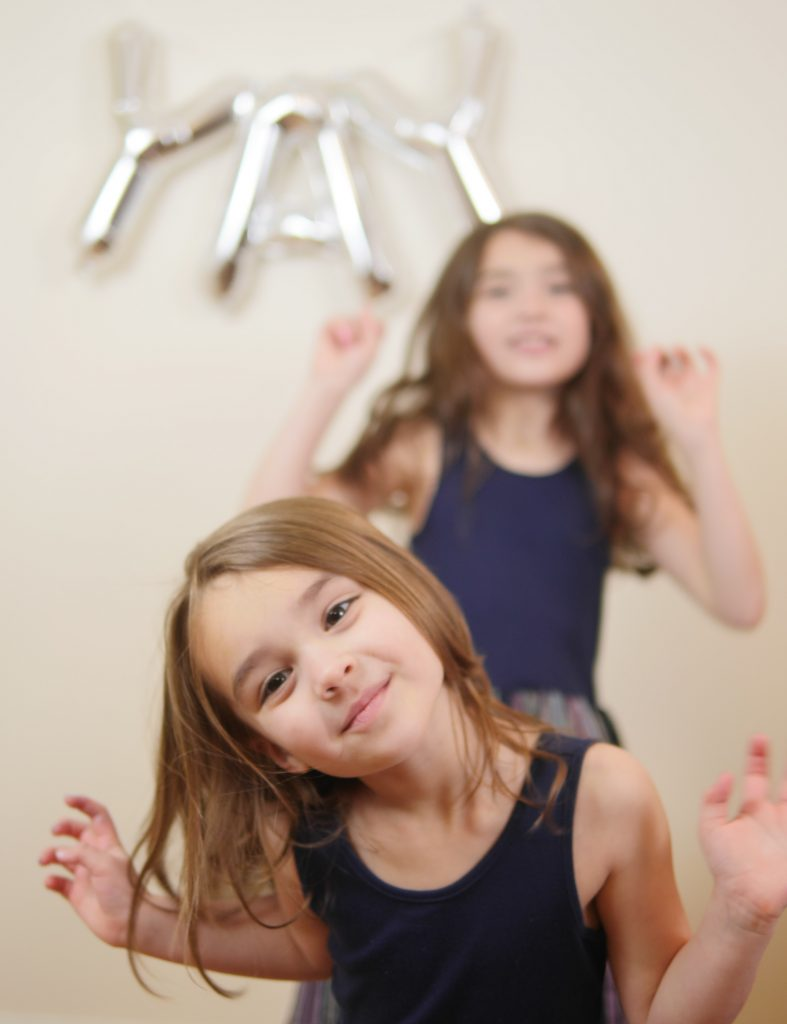 Musical Activities Families Will Enjoy - Have a dance competition - Theresa's Reviews