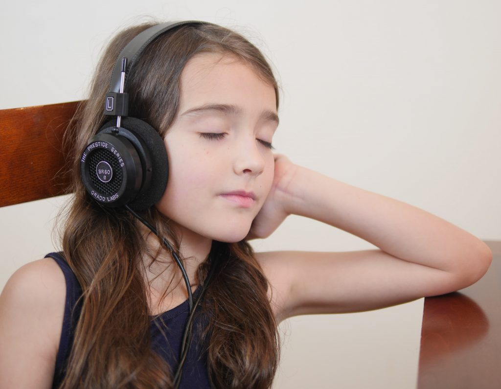 Musical Activities Families Will Enjoy - Enjoy listening to music - Theresa's Reviews